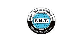 FNT Ahşap İşleme Mak. San. Tic. A.Ş.