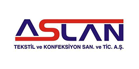 Aslan Tekstil Konf. San.ve Tic.A.Ş.