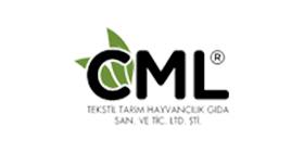 CML Tekstil Tarım Hayvancılık Gıda Sanayi Ve Tic. Ltd. Şti