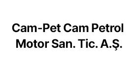 Cam-Pet Cam Petrol Motor San. Tic. A.Ş.