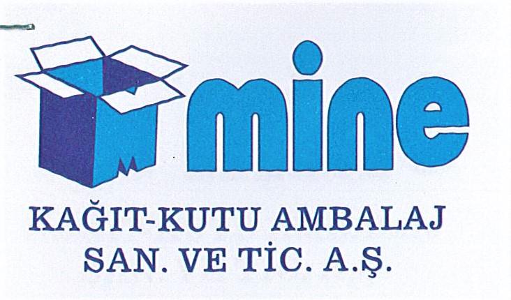 Mine Kağıt-Kutu Ambalaj San. ve Tic. A.Ş.