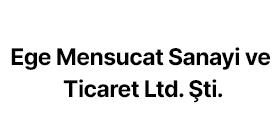 Ege Mensucat Sanayi ve Ticaret Ltd. Şti.