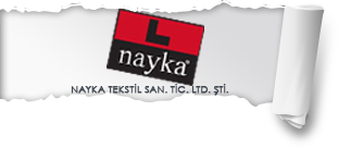 Nayka Tekstil San.Tic.Ltd. Şti.