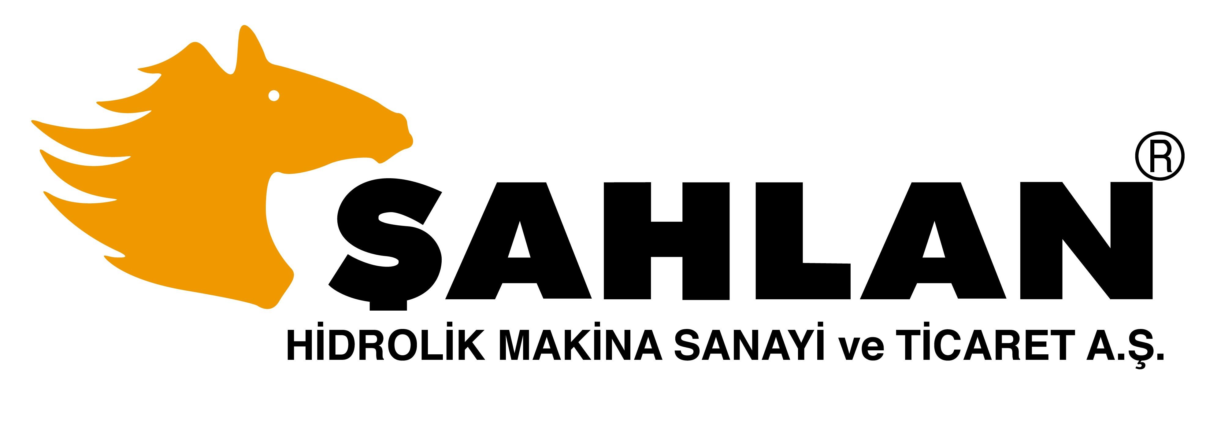 Şahlan Hidrolik Mak. San. ve Tic. A.Ş.