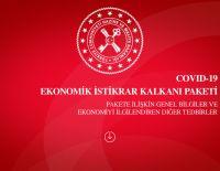 COVID-19 Ekonomik İstikrar Kalkanı Paketi